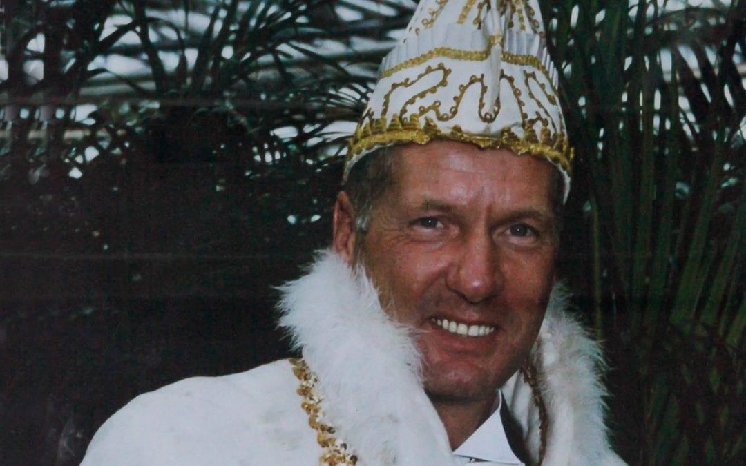 Prins Spaan – Hofdame Mariska