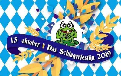 13-10-2019 Schlagerfestival