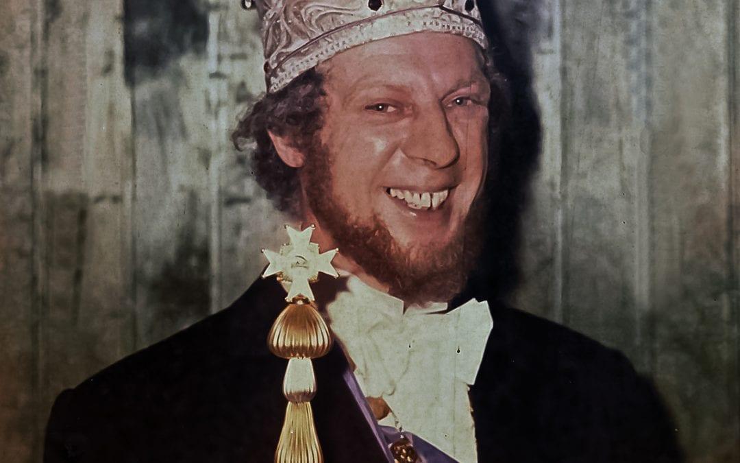 Prins Bucco II