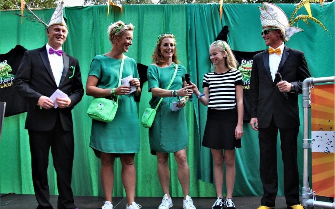Kroosland Festival 2018