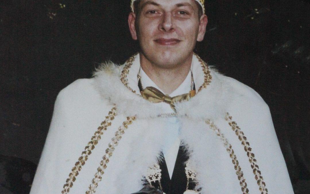 Prins Toverkol – Hofdame Sylvia