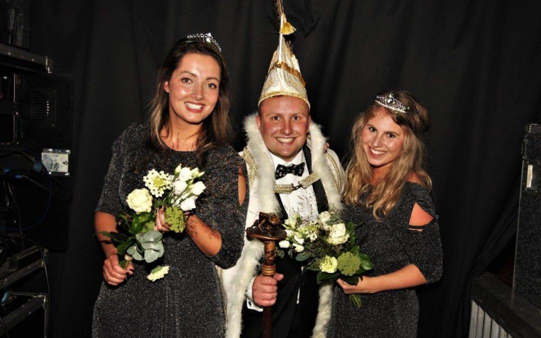 Prins Hop – Hofdames Milou & Karlijn