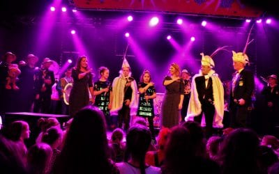 15-02-2020 Disco Carnaval