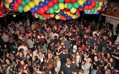 15-02-2020 Jeans carnaval
