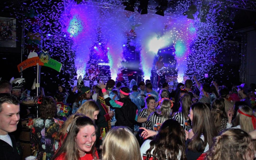 Carnaval 2021 gewoon te zien en te horen!